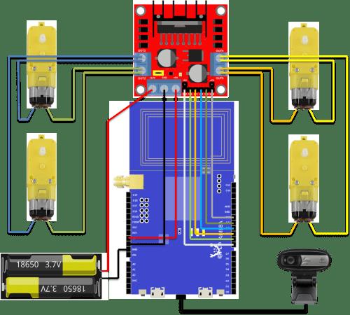 small resolution of logitech webcam wiring diagram