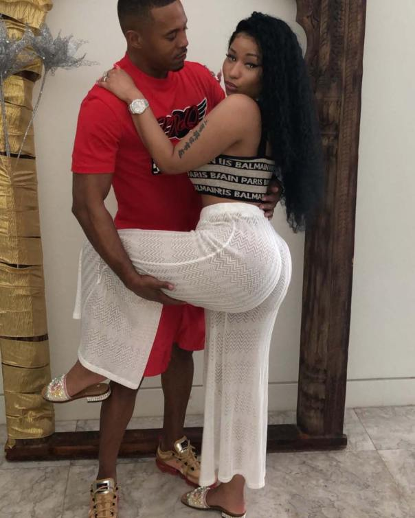 Nicki Minaj Confirms Relationship With Convicted Rapist (2)