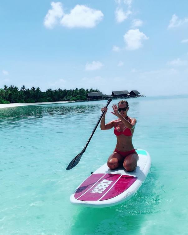 Olga Diyachenko Shows Off Bikini Body (3)