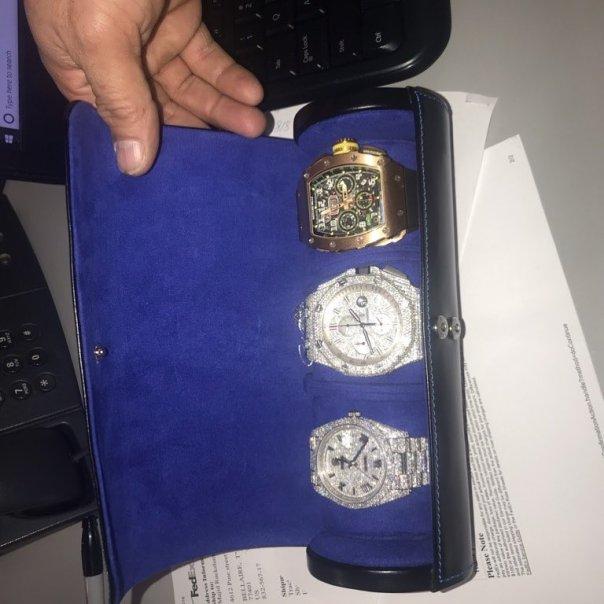 Insure valuables
