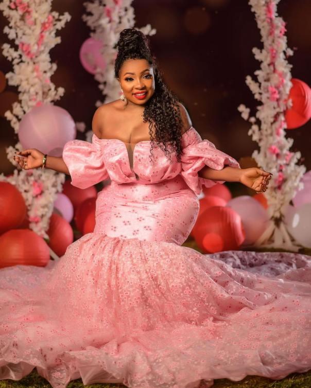 Anita Joseph Celebrates Her Birthday (4)