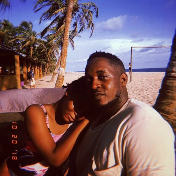 M.I Abaga Says His Girlfriend Sums Up Best What 2018 Felt Like (2)
