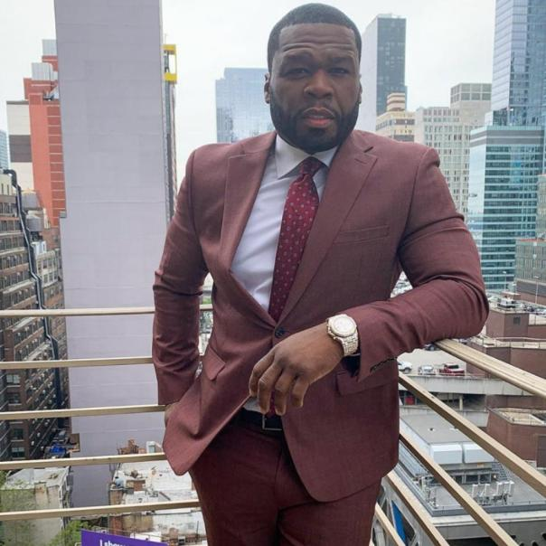 50 Cent Hints Power To End After Sixth Season