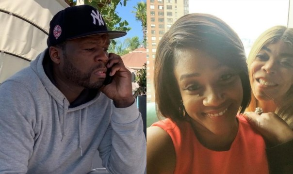 50 Cent Calls Wendy Williams An Ugly Motherf–ker (2)