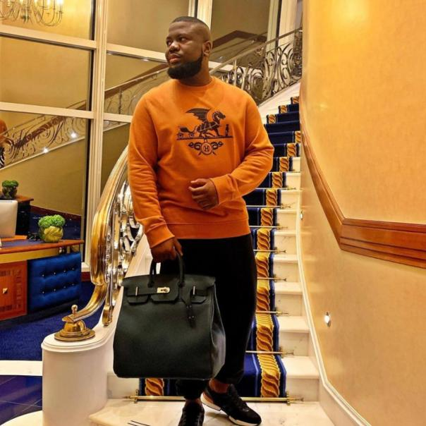 Hushpuppi Driver Earns As Much As A Commissioner In Nigeria