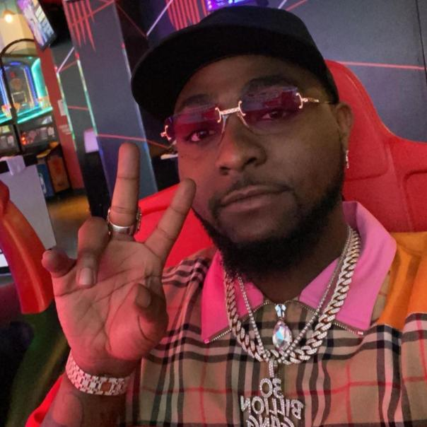 Davido's Fan Disappointed With Album Full Of Trash Songs