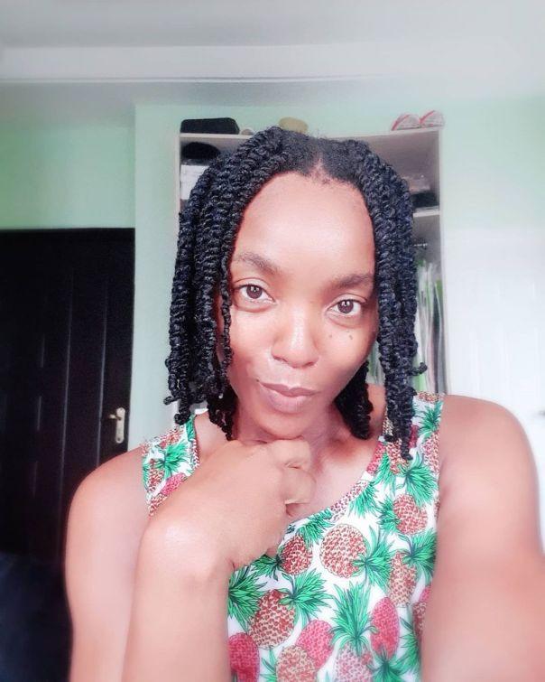 Chioma Akpotha Makeup-Free (2)