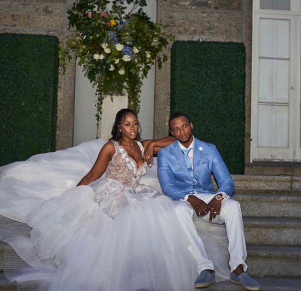 Remy Ma Papoose 12th Anniversary (2)