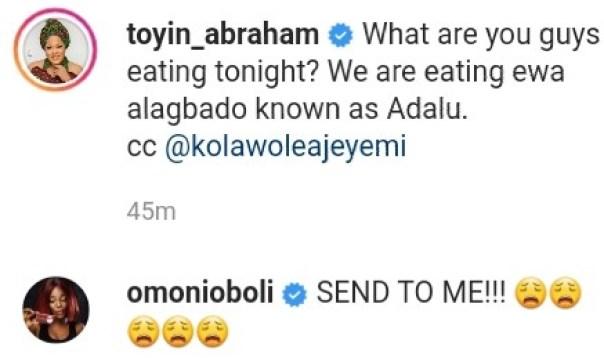 Toyin Abraham Ewa Alagbado Adalu (2)