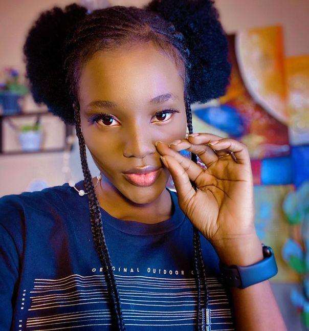 Bukunmi Oluwashina Yoruba Movie Actress