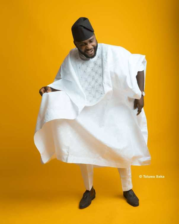 Jide Awobona Celebrates Wedding Anniversary (4)
