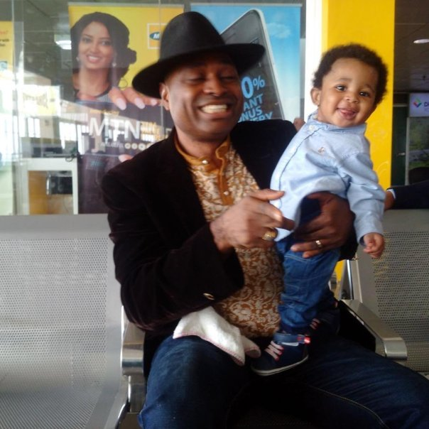 Kenneth Okonkwo Father's Day Message 2020