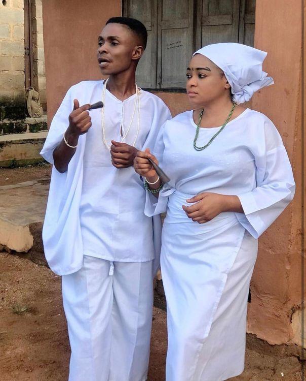 Funmi Awelewa Ebudola The Movie