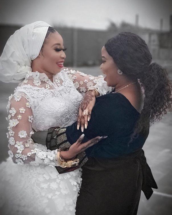 Lizzy Anjorin Traditional Wedding Ceremony Seyi Edun (7)