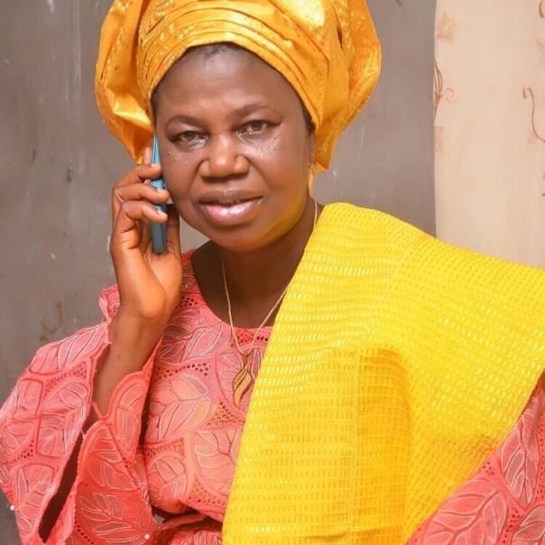 Bukola Arugba Mother 1st Year Death Anniversary
