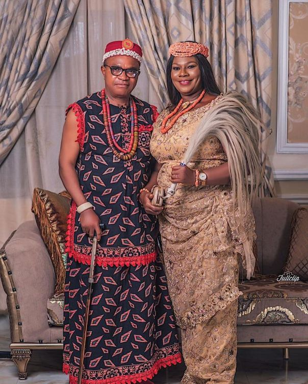 BBNaija Prince Birthday Family Photos (5) - Amebo Book