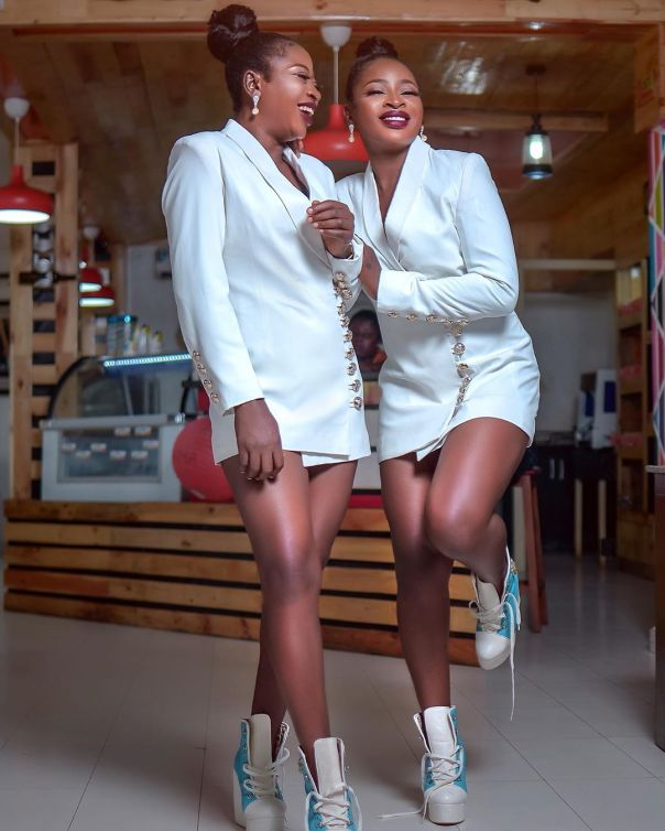 Aneke Twins Celebrate 34th Birthday