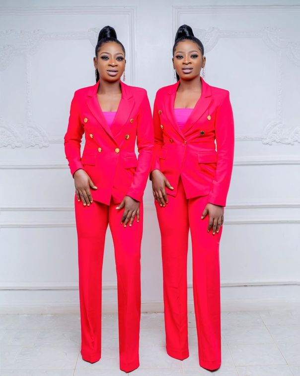 Aneke Twins Chidiebere And Chidimma Happy 34th Birthday (3) - Amebo Book