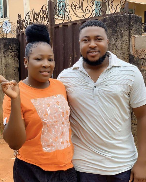 Chizoba Nwokoye Hushpuppy The Movie (2) Amebo Book