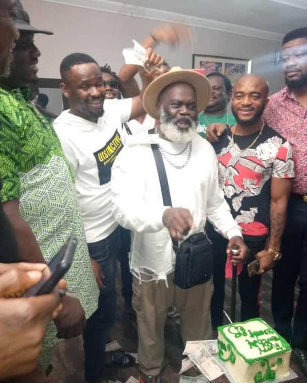 Harry B Anyanwu 61st Birthday (5) Amebo Book