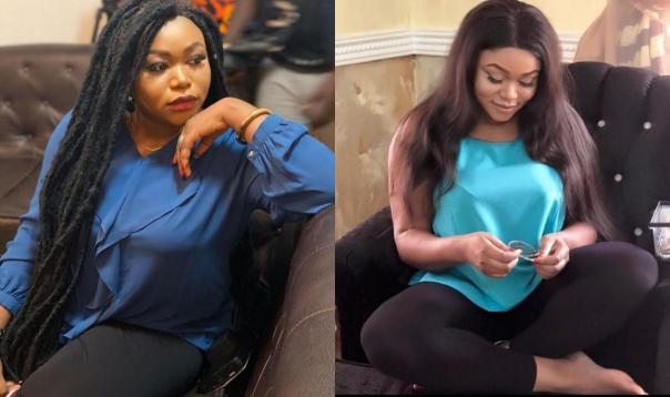 Don't Say Anything If You Have Nothing Good To Say – Actress Ruth Kadiri