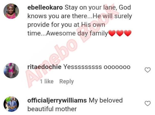 God Will Surely Provide For You Ebele Okaro (2)
