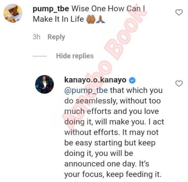 Kanayo O. Kanayo What Will Make You In Life (2)