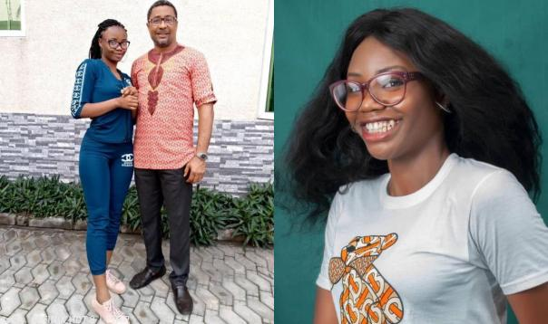 """We Have Been Truly Honored To Watch You Grow"" – Tony Umez Says As First Child Angel Ogochukwu Celebrates 21st Birthday"