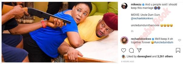mike ezuruonye and rachael okonkwo uncle dum dum (3)