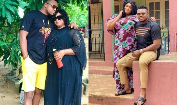 Ken Erics Is My Crush – Nollywood Actress Joyce Kalu Discloses