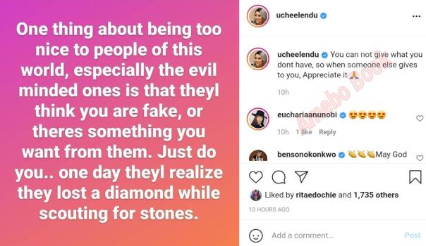 Evil Minded People Think You Are Fake When Nice (2)