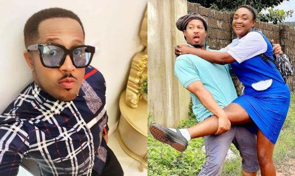 """""""You Can't Be On Set With Mike Ezuruonye And Not Laugh"""" – LizzyGold Onuwaje"""