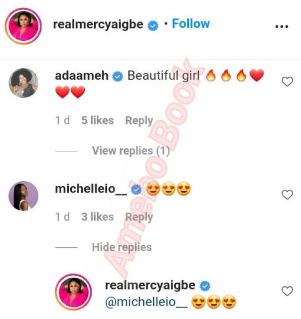 Somebody's Son Where Are You Mercy Aigbe (2)