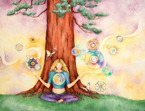 15 bienfaits de la méditation