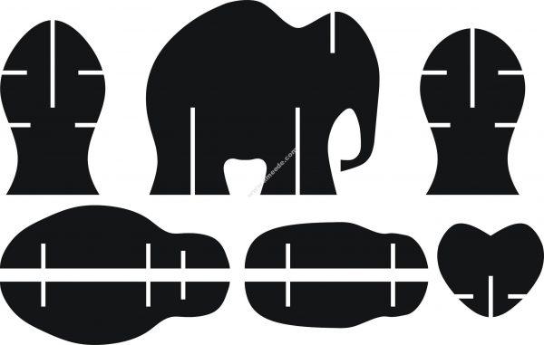 Storage Elephant