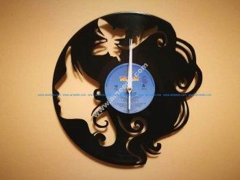 Orologio Vinile Donna