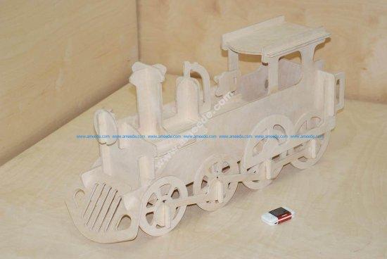 Lokomotive фанера 10мм