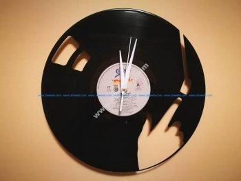 Orologio Vinile Disco LP Clock