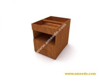 Storage Drawer dxf file