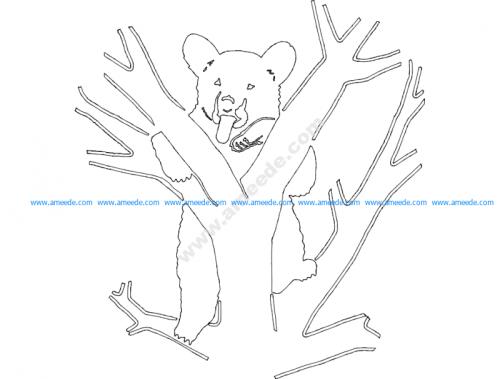 Bear 8
