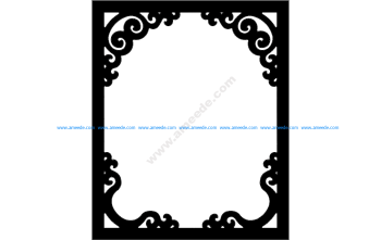 Decoration Frame