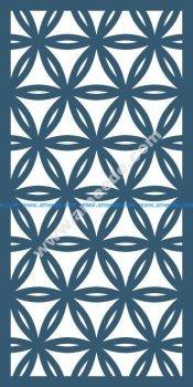 Door Pattern Design