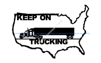 Truck Drivers Across America
