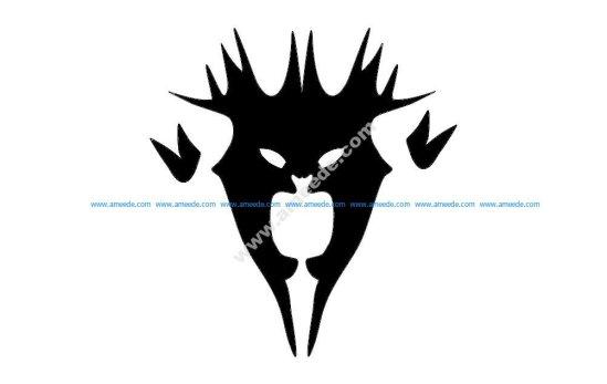 Demonmask