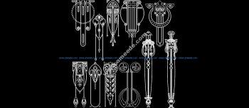 Multiple Designs 9