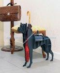Boxer Dog v11