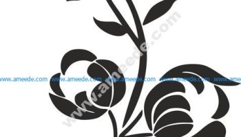 Wood Carving Design – Amee House