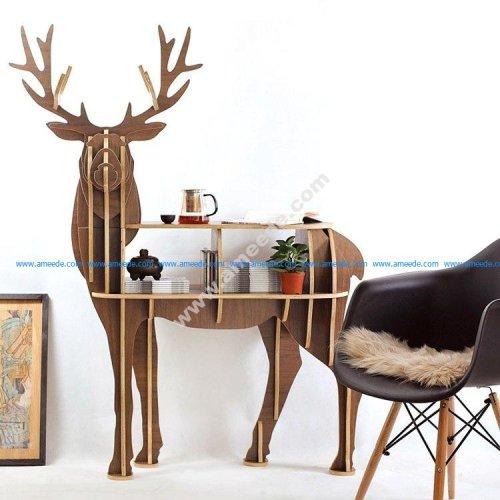 Olen (Deer) v11