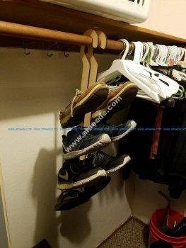 Shoe Rack 3d Puzzle