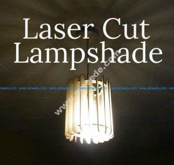 Slatted Lamp
